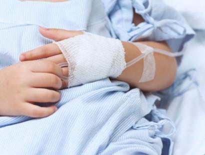 Дитячі хвороби, про які батьки повинні знати