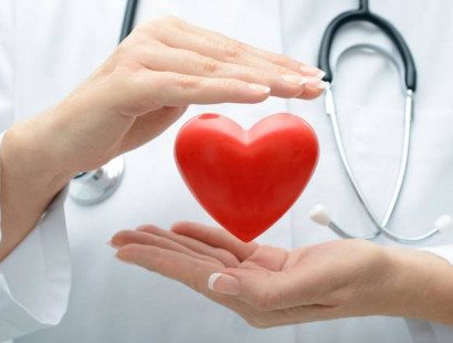 Високий тиск - причини і лікування