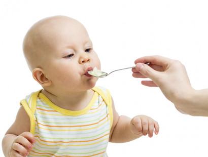 Як вибрати дитяче харчування?