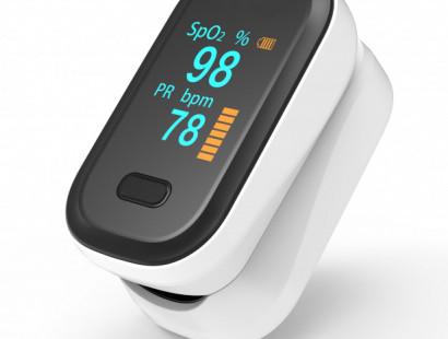 Норма рівня кисню в крові при вимірюванні пульсоксиметром