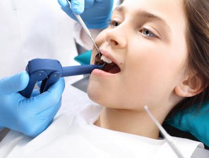 Здвоєний зуб у дитини - що робити?