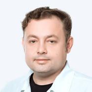 Антіпов Максим Геннадійович
