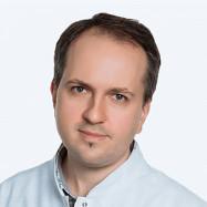 Азатян Сергій Костянтинович