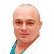 Барінов Ігор Володимирович