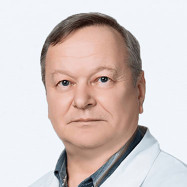 Баталов Владимир Владимирович