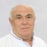 Березницкий Яков Соломонович