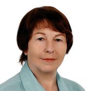 Бондаренко Нина Леонидовна