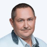 Бондаренко Юрий Николаевич