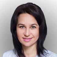 Борисенко Валерія Сергіївна