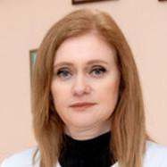Бугакова Инна Борисовна