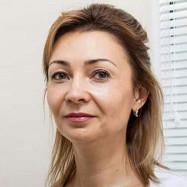 Цекова Юлия Юрьевна