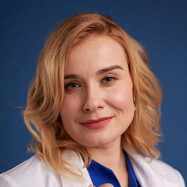 Чеха Катерина Василівна