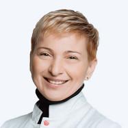 Фатєєва Тетяна Валеріївна