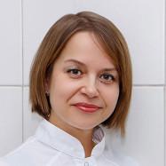 Фесенко Елена Александровна