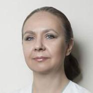 Фурсенко Наталия Юрьевна