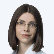Габшидзе Наталья Александровна