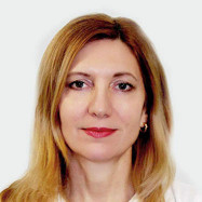 Галич Светлана Александровна