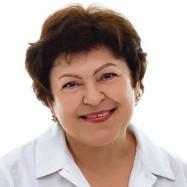 Ганжа Наталья Николаевна