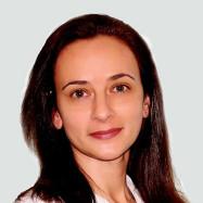 Глуховська Наталія Миколаївна