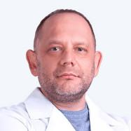 Глущенко Сергій Миколайович