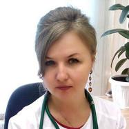 Головченко Таисия Валентиновна