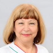 Гравировская Нина Георгиевна