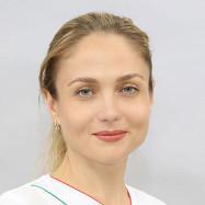 Хитько Людмила Геннадиевна
