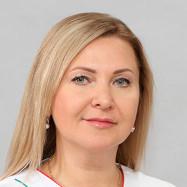 Івах Вікторія Іванівна