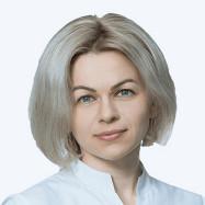 Иванова Татьяна Валерьевна