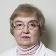 Кихтенко Татьяна Валентиновна