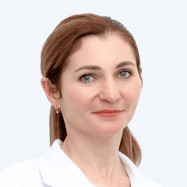 Корабельнікова Юлія Олександрівна