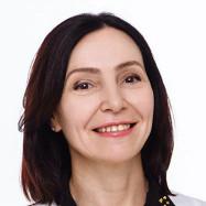 Коваленко Марина Евгеньевна