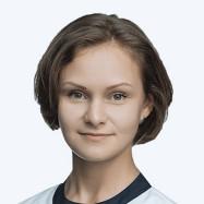 Краснова Катерина Юріївна