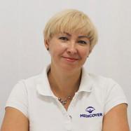 Кравченко Тетяна Вікторівна