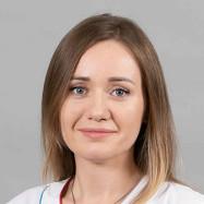 Кравчук Юлия Леонидовна