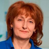 Кудрявцева Валерія Олегівна