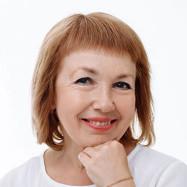 Кузьменко Нина Ивановна