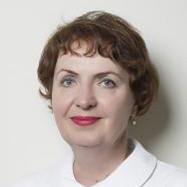 Лесничук Людмила Владимировна