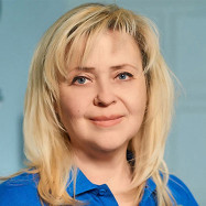 Литовченко Елена Александровна