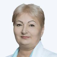 Лупан Татьяна Викторовна