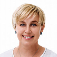 Марченко Ольга Васильевна