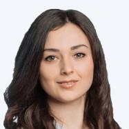 Марчишина Татьяна Владимировна