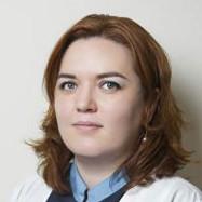 Михайленко Ирина Анатольевна