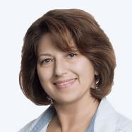 Мільченко Ольга Сергіївна