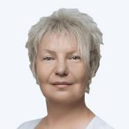 Мирончук Людмила Владимировна