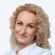 Морякина Оксана Николаевна