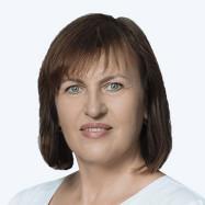 Нефедова Тетяна Миколаївна