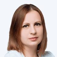 Опарина Наталия Петровна