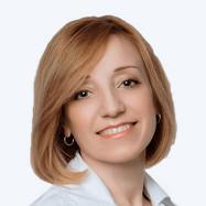 Пацула Наталья Валерьевна