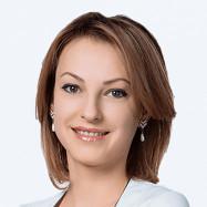 Палюра Олена Валеріївна